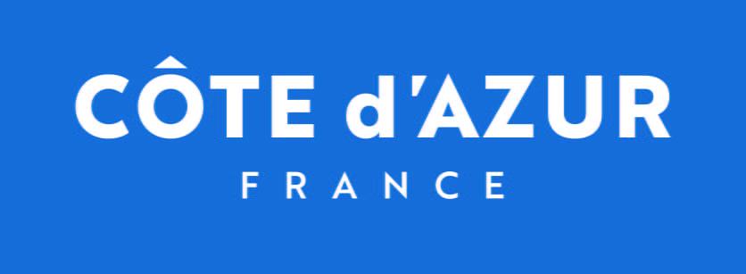 Logo Cote d'Azur France